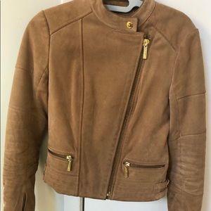 Beautiful Michael Kors Leather Jacket